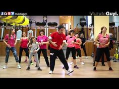 "Axé ""Onda Onda"" (CoreoFitness MundoGuyi) - YouTube Step Aerobics, Rhythm And Blues, Christina Aguilera, Rock And Roll, Youtube, Exercise, Fitness, Workouts, Collection"