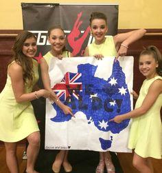 ALDC Australia Tour!!!