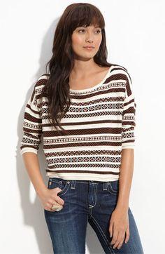 sweater*