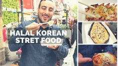 Amazing street food tour of the unique korean food that you will find when you visit Seoul South Korea. Best things to do in Seoul: . Korean Street Food, Korean Food, Halal Recipes, Asian Recipes, Visit Seoul, Korean Bbq, Seoul Korea, Eat, Seoul Itinerary