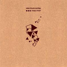 Various - Non Plus Ultra 1980-1987 LP (Domestica)