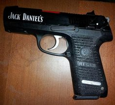 Jack daniels Ruger P95 Find our speedloader now!  http://www.amazon.com/shops/raeind