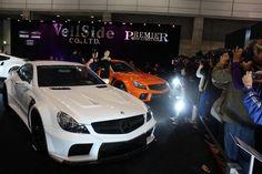Tokyo Auto Salon2012|VeilSide Co.,Ltd./ヴェイルサイド