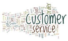Due to #SocialMedia, the way customers are now serviced has taken a change. What does #CustomerService mean today?