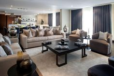 The Studio Harrods   The Chester Penthouse Penthouse London, Penthouse  Apartment, Apartment Styles,