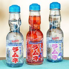 Image result for japanese soda ramune