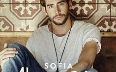 """Sofia - Il nuovo singolo di Alvaro Soler L'Italia ha conosciuto ed amato Alvaro con """"El Mismo Sol"""", il tormentone estivo che ha dominato le classifiche di vendita e di airplay radiofonico ottenendo in pochi mesi... Continua... #yesradio #alvarosoler #musica"""