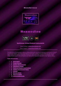 28 Best Harmodion VST VST3 Audio Unit: Clonewheel Drawbar