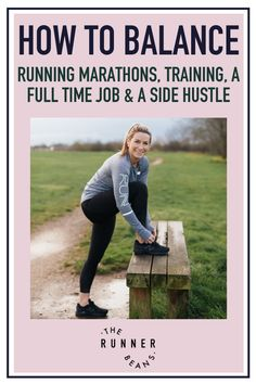 Do you know how to train for a marathon while maintaining a full time job and a side hustle. Learn the ropes of multitasking and running a marathon from experts. Here is all the running motivation you need for the week. #runningmotivation #runningmotivationforbeginners #running #therunnerbeans Marathon Motivation, Training Motivation, Fitness Motivation, Marathon Diet, Marathon Running, Training Plan, Running Training, Running Tips Beginner, Runner Problems