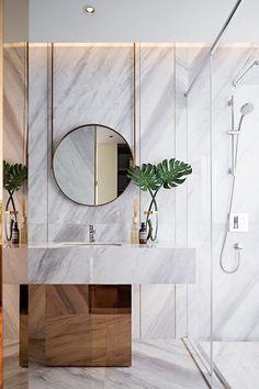 22 Cute Shower Curtains for the Bathroom Bathroom Colors, Bathroom Sets, Small Bathroom, Bathroom Trends, Bathroom Interior, Mansion Bathrooms, Cute Shower Curtains, Best Kitchen Design, Master Bathroom Vanity