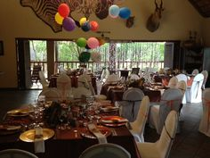 Intundla offers the best experience at our Conference, Team Building, Wedding and Spa Venue in Gauteng. Team Building Venues, Game Lodge, 60th Birthday, Conference, Wedding Venues, Spa, Events, In This Moment, Table Decorations