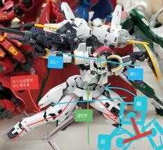 Barbatos Lupus Rex, Gundam Art, Action Poses, Gundam Model, Character Design, Photography, Toys, Hair Streaks, Activity Toys