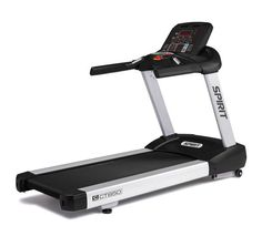 Buy Spirit Fitness Commercial Treadmill featuring motor, large red LED Matrix, heavy duty frame and Full Commercial Warranty at Primal Strength. Treadmill Workouts, Cardio, Target Heart Rate, Aerobics Workout, Red Led, Muscle Groups, No Equipment Workout, Medical