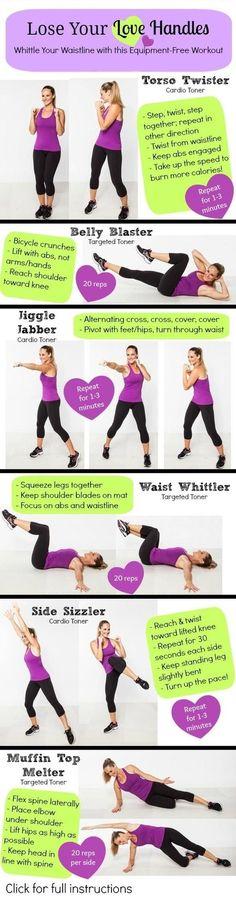 Fijne workout!