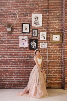This real wedding is just fantastic! So much fun personality oozing out of every photo and detail! Real Wedding - Carol Hannah Kensington - Kate Price Photography Real Wedding - Carol Hannah Kensington - Kate Price Photography Real Wedding - Carol Hannah Kensington - Kate Price Photography