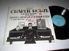 Charlie Howze Piano Vinyl Lp