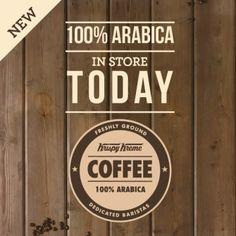 100% Arabica coffee now available at Krispy Kreme