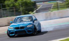 Тест-драйв BMW M2 Coupe: Двойка за поведение… получает высший бал