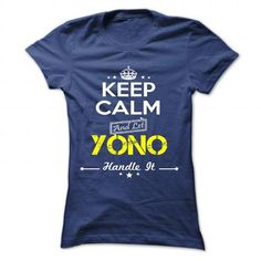 Cool It's an YONO thing you wouldn't understand! Cool T-Shirts
