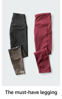 Online shopping for Top Gifts for Her: Leggings from a great selection at Clothing, Shoes & Jewelry Store. Best Friend Gifts, Your Best Friend, Holiday Gift Guide, Holiday Gifts, Crystal Gifts, Top Gifts, Leggings Fashion, Jewelry Stores, Must Haves