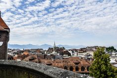 A luxurious day in Lausanne, Switzerland !  ©Silver Spoon London @SilverspoonLDN