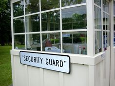 """The """"Blog"""" of """"Unnecessary"""" Quotation Marks: I feel """"safer"""" already"""