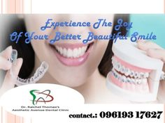 Aestheric Avenue Dental Clinic in Nerul is a premier dental clinic offering basic & advanced dental care services in Nerul. Headed by Dentist Dental Check Up, Beautiful Smile, Dental Care, Clinic, Joy, Mumbai, Dental Procedures, Bombay Cat, Dental Health