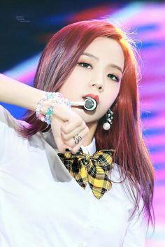 Jisoo | Blackpink  Ulsan Summer Festival