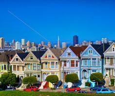 I want to go into one of these houses :)