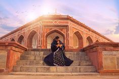 Pin-Worthy Pre-Wedding Shoot Locations In Delhi NCR Pre Wedding Shoot Ideas, Pre Wedding Photoshoot, Beautiful Love, Stunning View, Wedding Couples, Cute Couples, Garden Of Five Senses, Candid Photography, Wedding Photography