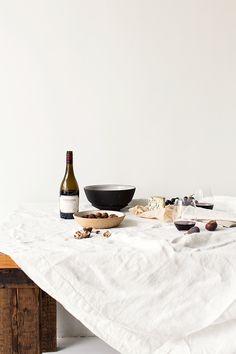 RECIPE | Risotto + charred radicchio with Meiomi wine — -