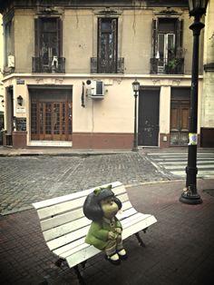 caminando por Buenos Aires #SanTelmo #BuenosAires #Argentina