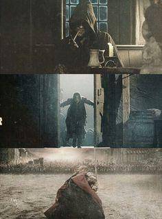 Strider, Elessar, Dúnadaín, Estel...