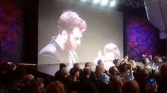 STS Beauty Barcelona 2015 con Alvaro the Barber