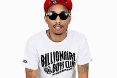 Pharrell Buys Back Control of Billionaire Boys Club Brand