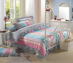 Comfort Bedding Sets for Girls - Bed Sets, Crib, Baby, Girls Bedding Sets
