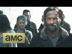 ▶ Trailer: Surviving Together: The Walking Dead: Season 5 - YouTube