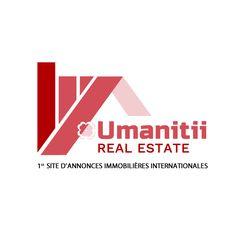 Déposez vos Annonces Immobilières sur notre Réseau Umanitii, visible par tous les Internautes ! Annonces gratuites pour professionnels & particuliers Déposer votre Annonce Gratuitement: http://www.umanitii.com/pages/real-estate