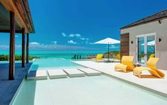 View this luxury home located at Beachfront Turtle Tail, Providenciales, Turks And Caicos Islands. Sotheby's International Realty gives you detailed information on real estate listings in Turtle Tail, Providenciales, Turks And Caicos Islands. Dream Properties, Mansions Homes, Turks And Caicos, Maine House, Luxury Real Estate, Portrait, Custom Homes, Interior And Exterior, Luxury Homes