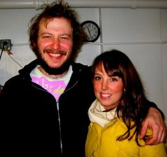I love Justin Vernon for many reasons, but my top three are: I love his voice, I love Wisconsin, and I love that he is normal and nice.