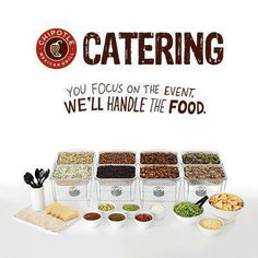 I want chipotle to cater to my wedding! #chipotleweddingsweepstakes