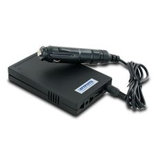 Slim-Line 75W Universal 12-Volt DC to 120-Volt AC Power Inverter $9.99 + Free Shipping  NothingButSavings LINK - http://www.pinchingyourpennies.com/slim-line-75w-universal-12-volt-dc-120-volt-ac-power-inverter-9-99-free-shipping-nothingbutsavings-link/ #Freeshipping, #Pinchingyourpennies, #Powerconverter