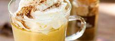 Pumpkin Spice Smoothie | Blog | Kwestia Smaku