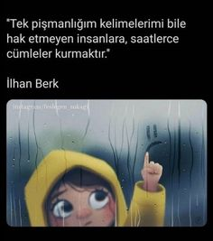 Motto Quotes, Lyric Quotes, Meaningful Quotes, Inspirational Quotes, Ulzzang, Cs Lewis Quotes, Learn Turkish Language, Good Sentences, Cool Lyrics