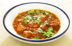 Moroccan Chicken | Trim Down Club Exchanges per Serving: 3 Protei
