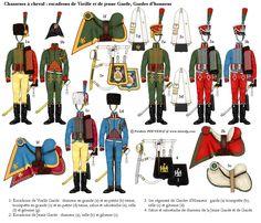Empire, Army Uniform, Military Uniforms, Napoleonic Wars, Modern Warfare, American Civil War, The Unit, French, History