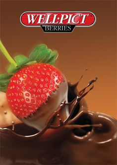 Nothing Artificial. No GMOs. 100% Premium Well Pict Berries ...