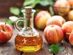 Vinaigre de cidre anti cellulite