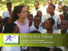 Cross-Cultural Solutions volunteer program in Bagamoyo, Tanzania is now open for summer enrollment!