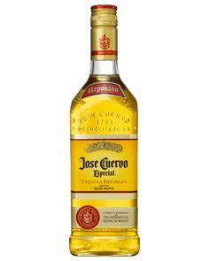 Jose Cuervo Especial Reposado Tequila 1L